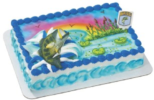 Iga Birthday Cakes